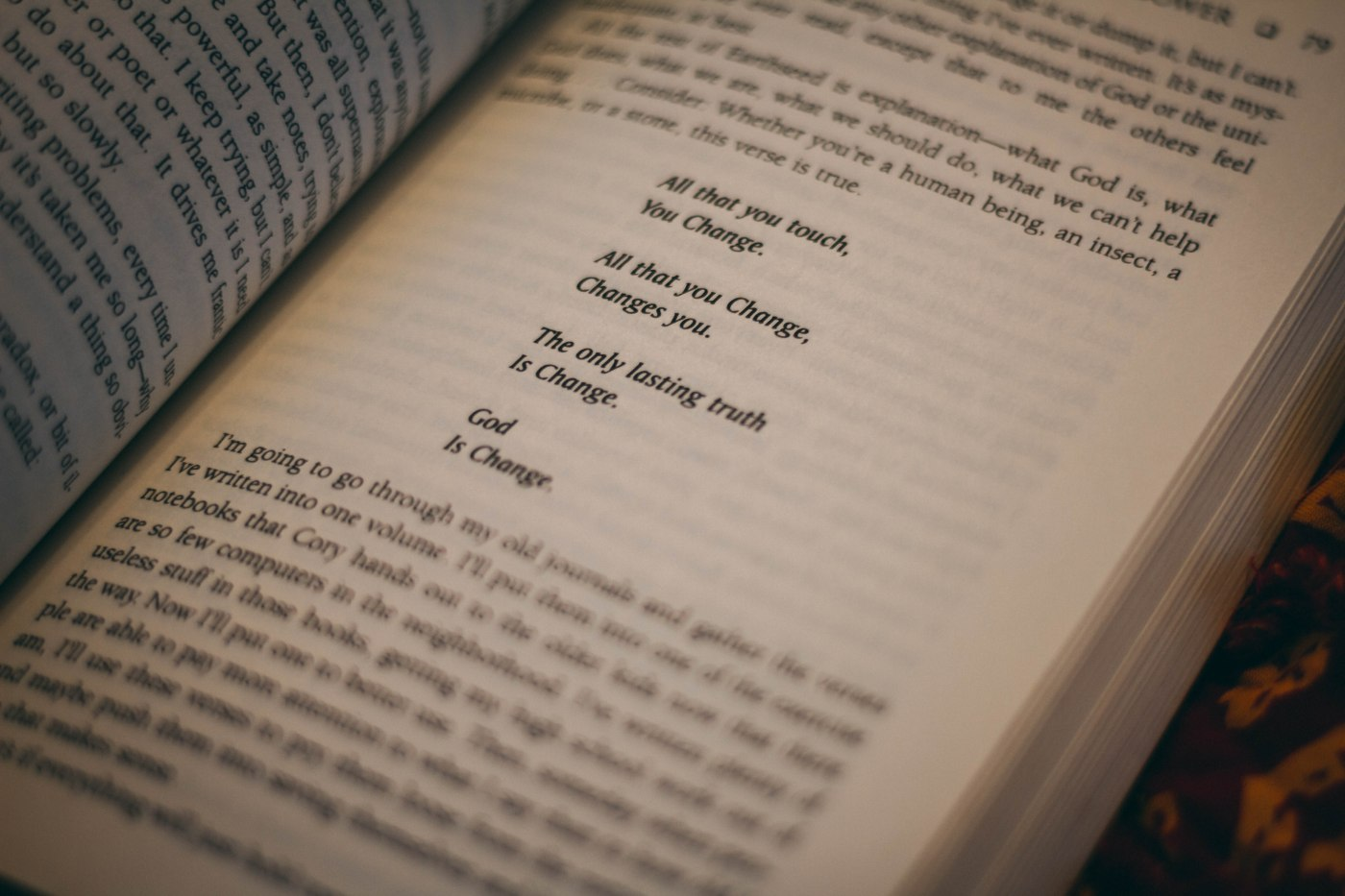 Book list 2